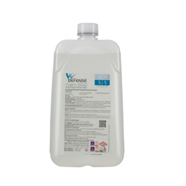 Defense D122 Shampoo 1000 ml